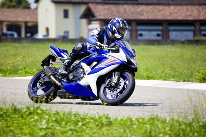 Finansiering af motorcykel